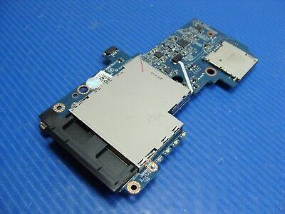 "HP Elitebook 8440P 14.0"" OEM Audio Sound Express Card Reader Board LS-4903P #2, used for sale  Reno"