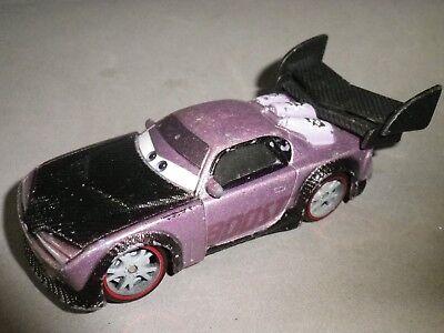 Mattel, Disney Pixar, CARS Metall, Fahrzeug / Auto 1/55: BOOST (2)