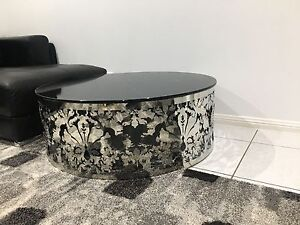 Coffee table Prestons Liverpool Area Preview