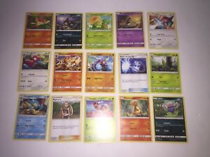 Pokemon burning shadows cards (brand new)