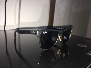 RayBan Clubmaster (Perfect Condition)
