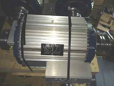 Azure Dynamics Balance Electric-vehicle Ac90 Motor