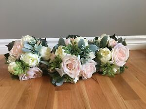 Wedding Flowers / Bridal Bouquets / Boutonnieres