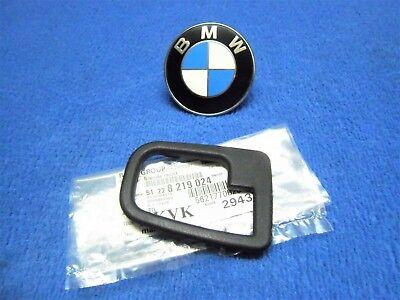 Blende Edelstahl Umrandung chrom vorne für BMW Z3 E36 NEUWARE