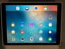 iPad Pro 12.9 inch 128g Upper Coomera Gold Coast North Preview