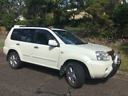 2005 Nissan X-Trail Ti-L T30 II 5 Speed Forestville Warringah Area Preview