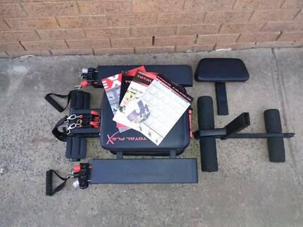 Thane Total Flex Home Compact Multi Function Gym - Brand New