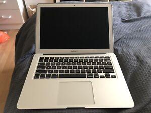 Selling MacBook Air ( 13-inch), 2014 version