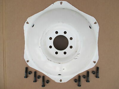Rear Wheel Rim Center For Massey Ferguson Mf 235 240 245 250 35 50 550 65 F-40