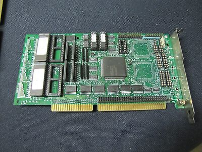 Kila Systems Plc Circuit Board Card Ks6h E119697