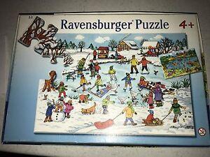Ravensburger puzzles Flagstaff Hill Morphett Vale Area Preview