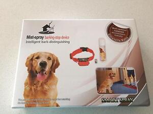 Dog Anti barking collar-spray Werribee Wyndham Area Preview