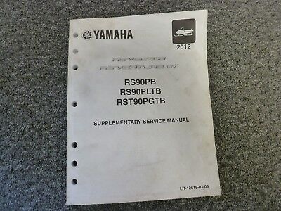 searchable 89 99 factory yamaha ovation 340 repair manual