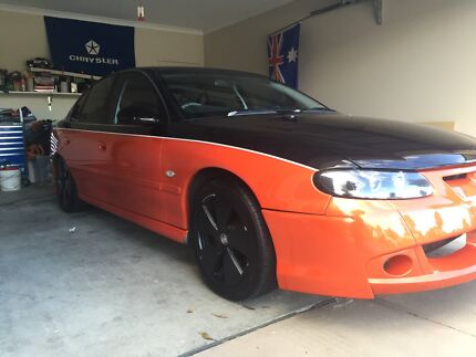 Custom Holden Calais Sedan Cranbourne North Casey Area Preview