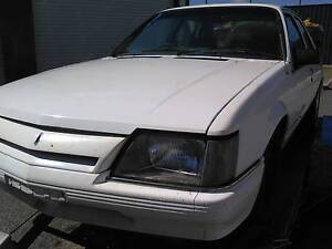 1985 Holden commodore VK Berlina Sedan Wellard Kwinana Area Preview