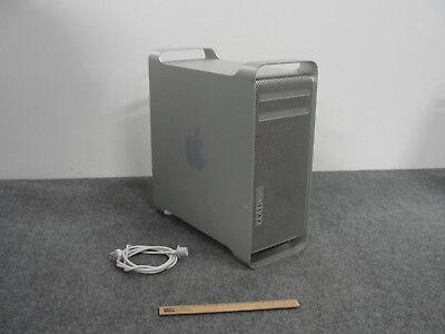 Apple 2012 Mac Pro Desktop 3.33GHz 6-Core Xeon, HD 5870 & 16GB RAM, High Sierra