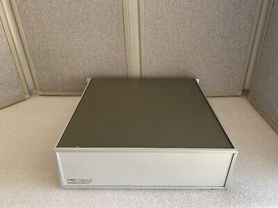 Pts D620 Frequency Synthesizer 1-620 Mhz