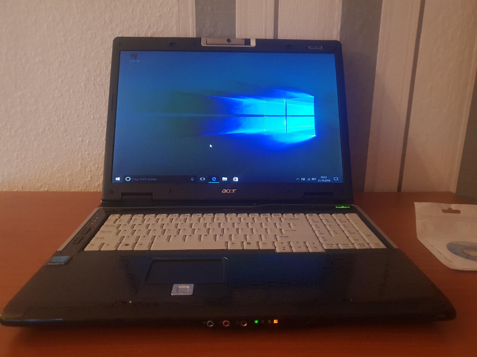 Acer Aspire Notebook Windows 10 17 Zoll SSHD 500 Webcam  Microsoft Office 2016