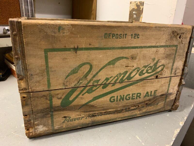 Vintage Vernor
