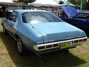 WANTED  Holden hq Hj Hx Hz Wb Sedans Wagons Utes Ellenbrook Swan Area Preview