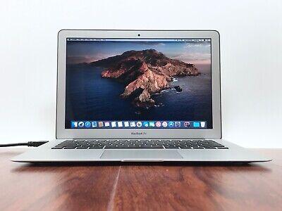 "Kelly: FAST + LIGHT Apple MacBook Air 13"" i5! SSD! 1-YEAR WARRANTY! NICE!"