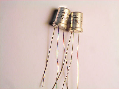 2sb202 Original Toshiba Germanium Transistor 2 Pcs