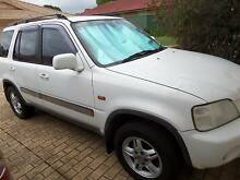 2001 Honda CRV Rooty Hill Blacktown Area Preview