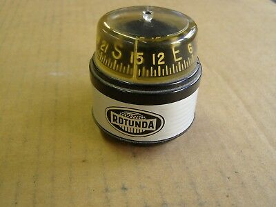(NOS OEM Ford Rotunda Compass Mustang Fairlane Torino Galaxie Cougar Truck Shelby)