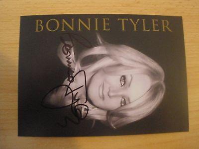 original Bonnie Tyler - Musik