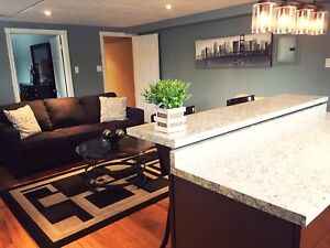 Executive Apartment for Single Working Professional