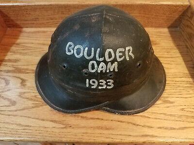 Vintage Bullard Hard Hat