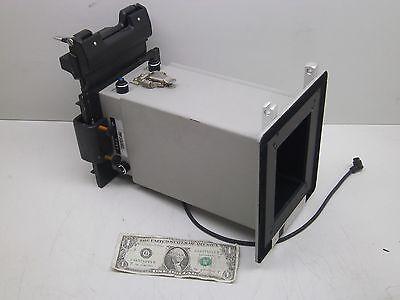 Jeol Scanning Electron Microscope Camera Jsm-5400 Mp35060 Eds System Polaroid