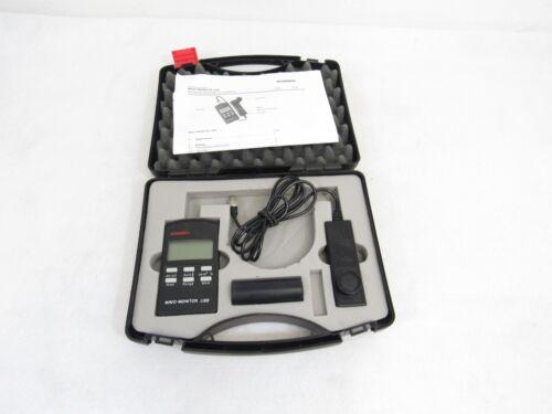 Gossen Light Meter VL Mavo-Monitor USB Measuring Instrument for Luminance B-11