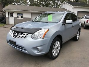 2011 Nissan Rogue SV All Wheel Drive NEW MVI