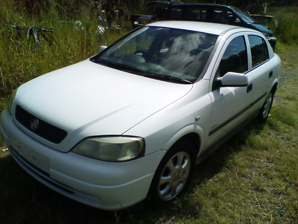 Holden Astra 2001 Manual needs clutch