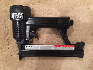 Brad Nailer - Never Used