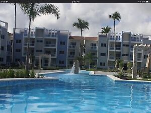 Beautiful condo for rent/sale in PUNTA CANA, Dominican Republic