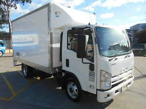 ** 2012 ISUZU NPR 300 MEDIUM PANTECH/MOBILE WORKSHOP ** Arndell Park Blacktown Area Preview