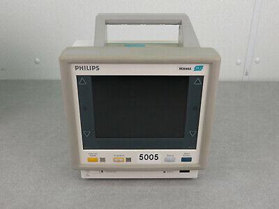 Philips M3 M3046A Patient Monitor & M3000A MODULE