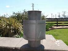Chimney Cap Maffra Wellington Area Preview