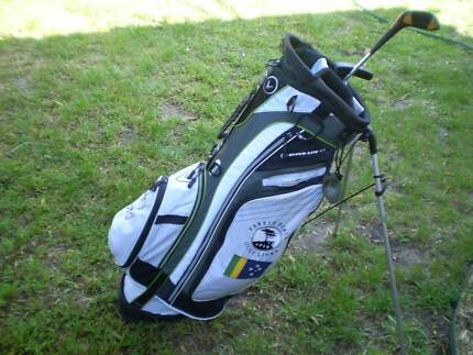 Gallaway golf bag Daceyville Botany Bay Area Preview