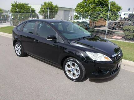 2011 FORD FOCUS HATCH WITH REGO/RWC Mount Louisa Townsville City Preview