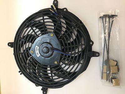 CLASSIC MINI RADIATOR COOLING FAN