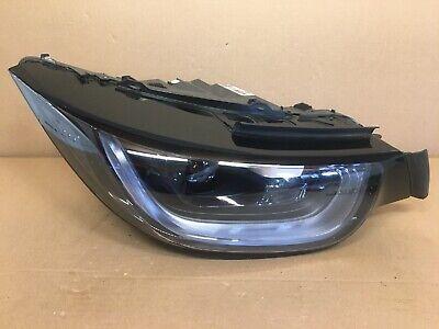 2014-2017 BMW i3 i03 RH RIGHT PASSENGER SIDE LED ADAPTIVE HEADLIGHT OEM