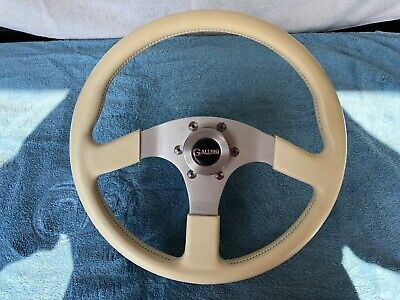 Gaffrig Steering Wheel