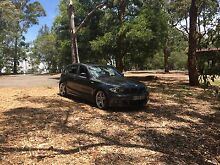 BMW 130i Mspec St Helens Park Campbelltown Area Preview