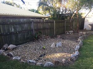 FREE ROCKS - Pick up only Wynnum West Brisbane South East Preview
