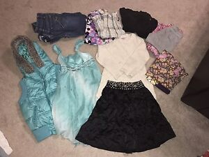 REDUCED!! Size 6 Girls Clothes