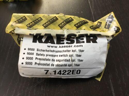 Kaeser safety pressure switch 7.1422E0