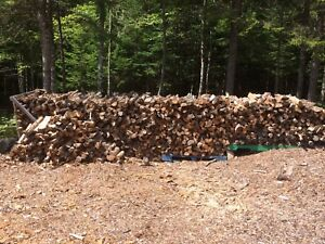 Camping Firewood